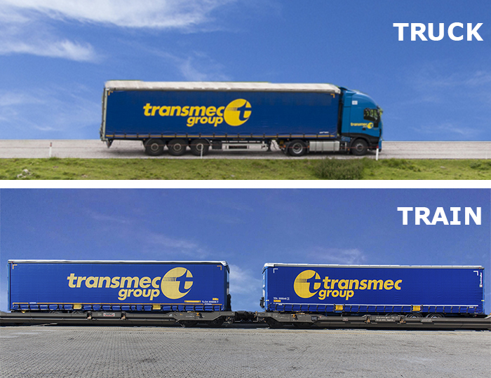 Transmec Group - Shipments, Transport and Logistics since 1850
