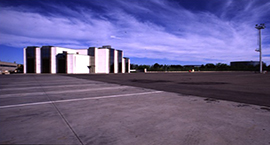 The company headquarters moves to a large industrial hub at Campogalliano (Italy)