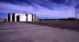 Mutarea sediului în Campogalliano, Italia, noul centru industrial