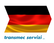 """Transmec Servizi"" is founded, as is ""TDBG Deutschland"" in Germany"