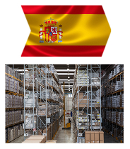 """Transmec Log"" is founded as is ""TDBG España"" in Spain, the second joint venture with D.B. Group"