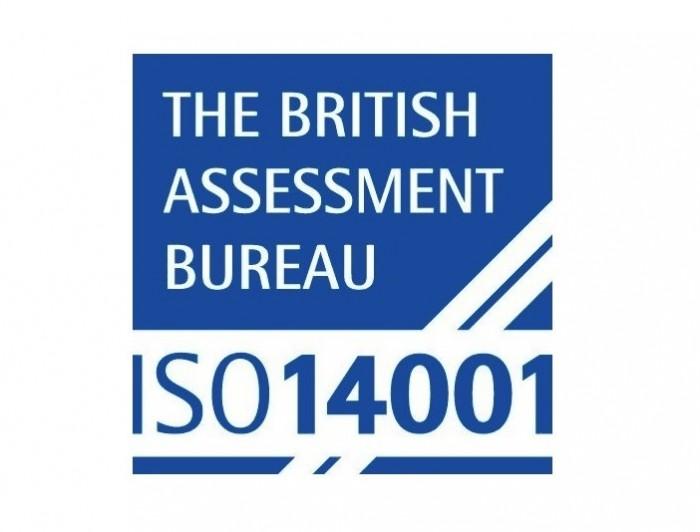 Certificarea sistemului de management de mediu pentru Transmec UK