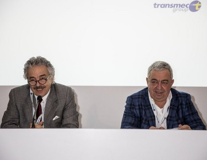 Ferrari Museum hosts Transmec's annual meeting