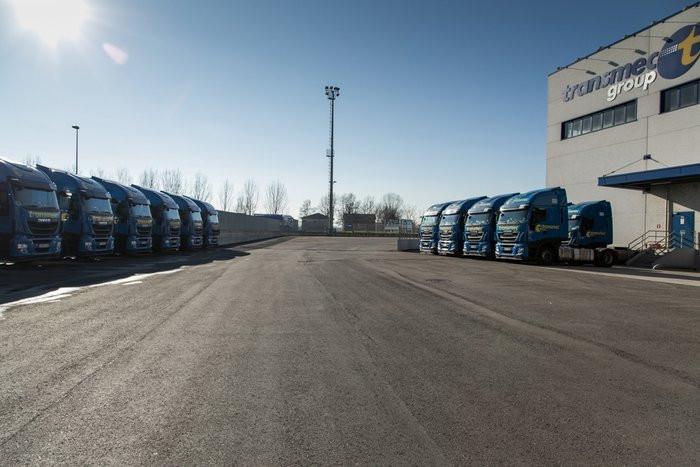 Nuevas inversiones en la flota para el crecimiento continuo del Grupo
