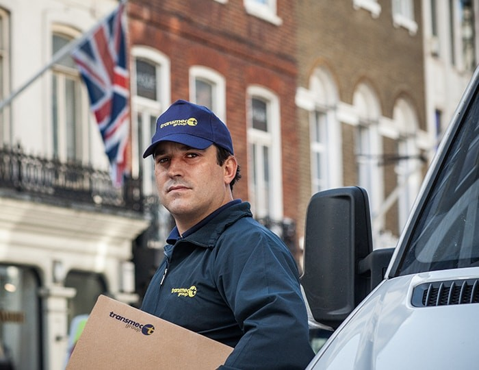 Last-mile delivery service set for expansion