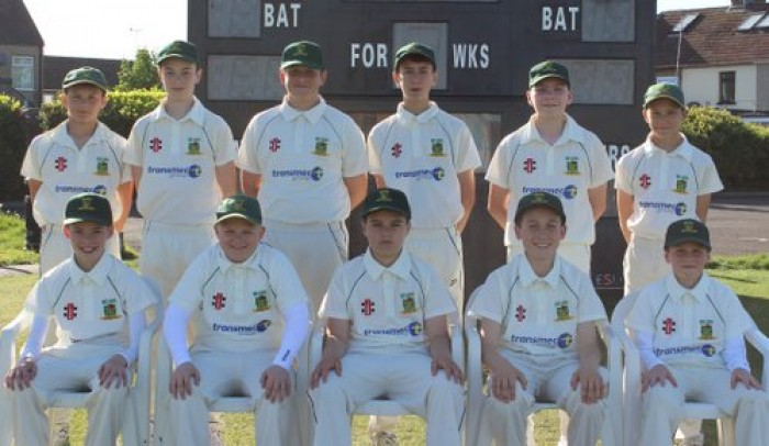 Owzat! Transmec Uk supports young cricketers