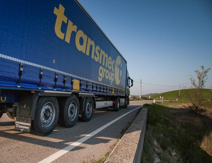 Transport drogowy jest gotowy do pracy na trasach w całej Europie