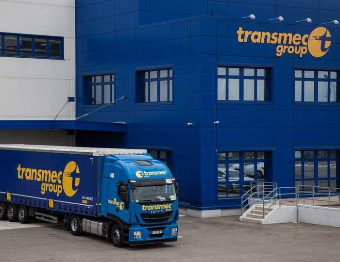 TAPA security award for Transmec's fleet