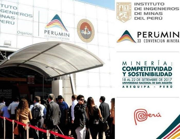 Transmec appointed as official logistics operator of the Perumin Trade Fair