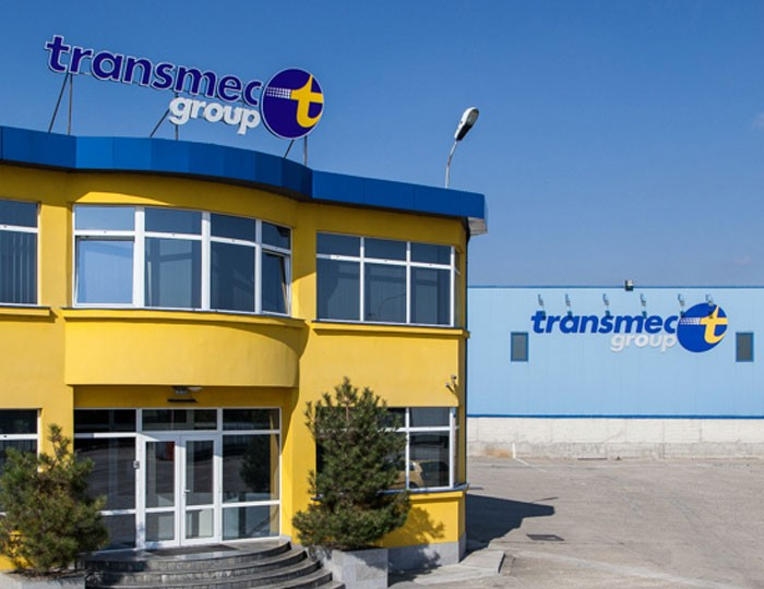 Transmec celebrates ten successful years in Romania