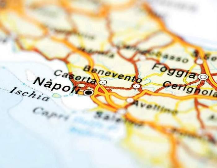 Transmec To Be deschide o nouă structură în sudul Italiei